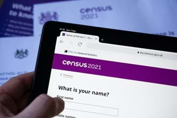 Census 2021 It's not too late
